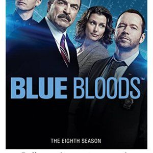 ISO: Blue Bloods dvd season 8 and 9